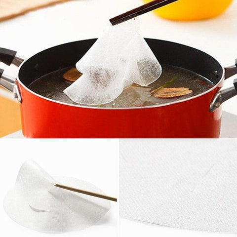 Image of Food Oil Absorbing Paper - WowGoBuy