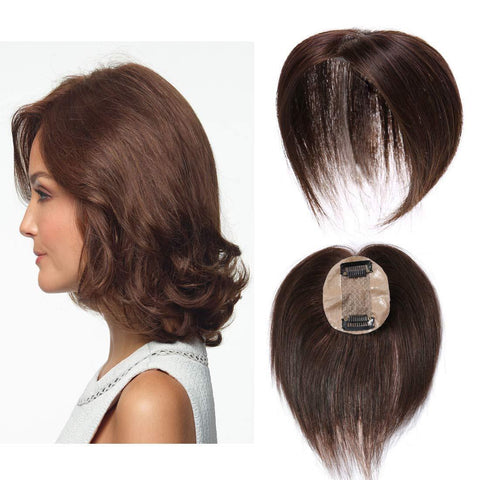 Hair Topper - WowGoBuy