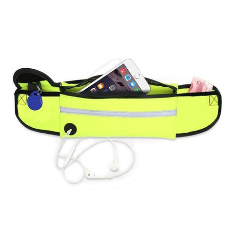 Image of Hands Free Bungee Dog Leash - WowGoBuy