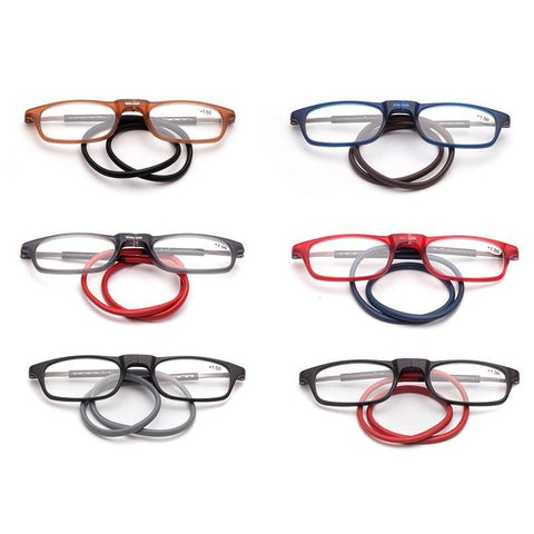 Image of Magneto Glasses - WowGoBuy