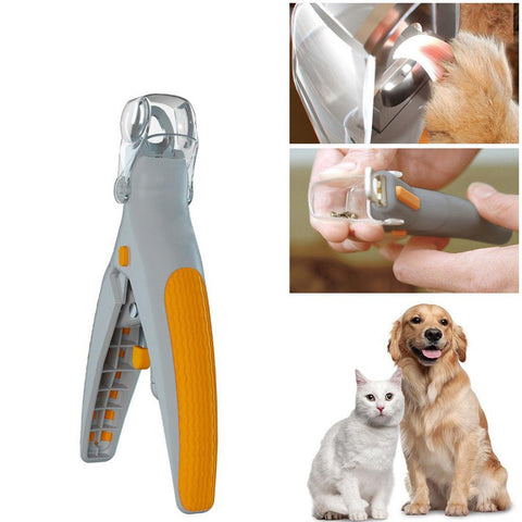 Image of Pet Trim Nail Clipper - WowGoBuy