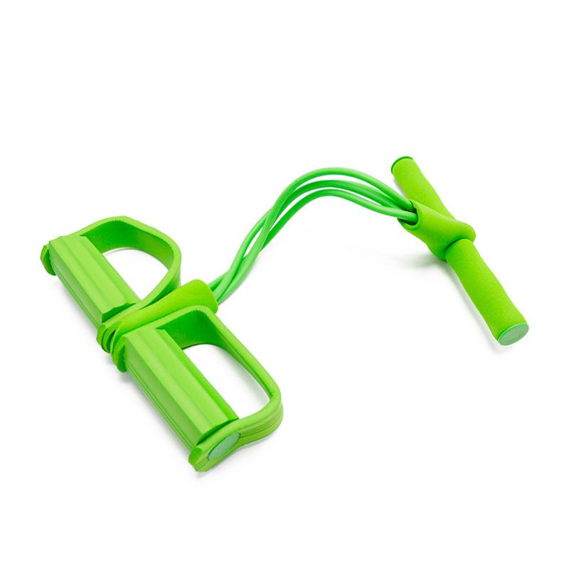 Pull Rope Resistance Band - WowGoBuy