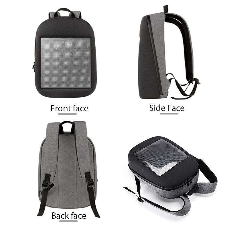 Smart LED Dynamic Backpack - WowGoBuy
