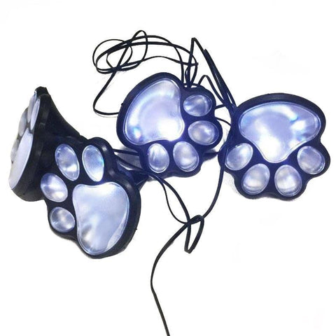 Image of Solar Paw Lights - WowGoBuy