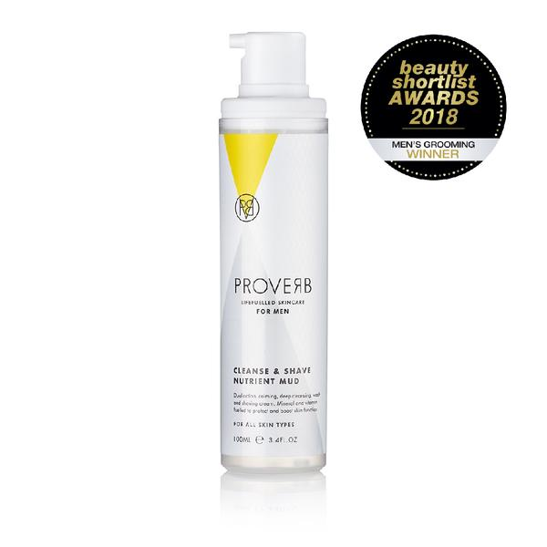 FREE Proverb Cleanser