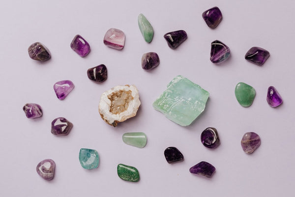 The Use of Gemstones in Beauty