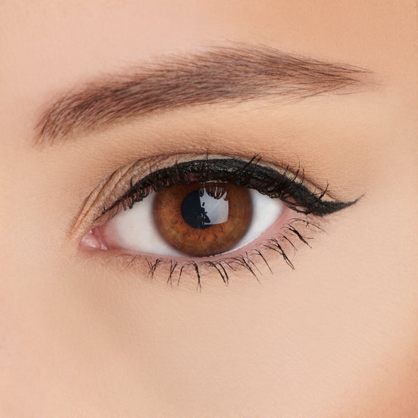 The Perfect Eyeliner