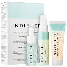 FREE Indie Lee Discovery Kit