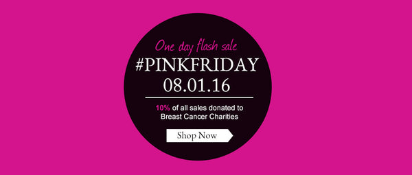 #PinkFriday16