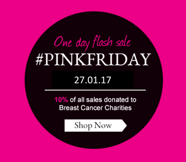 Pink Friday '17