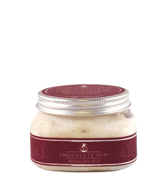 Plum Body Scrub