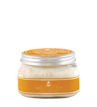 Sweet Orange Body Scrub