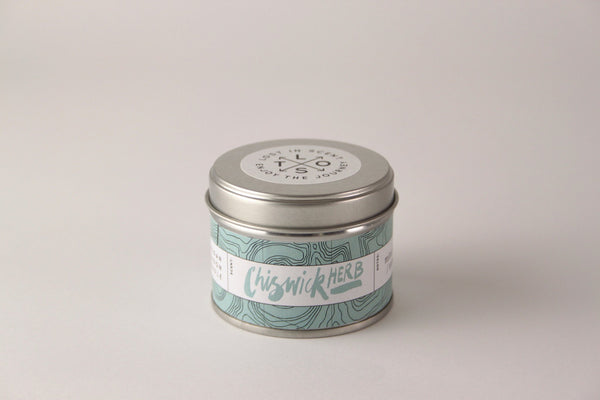 Chiswick Herb Candle