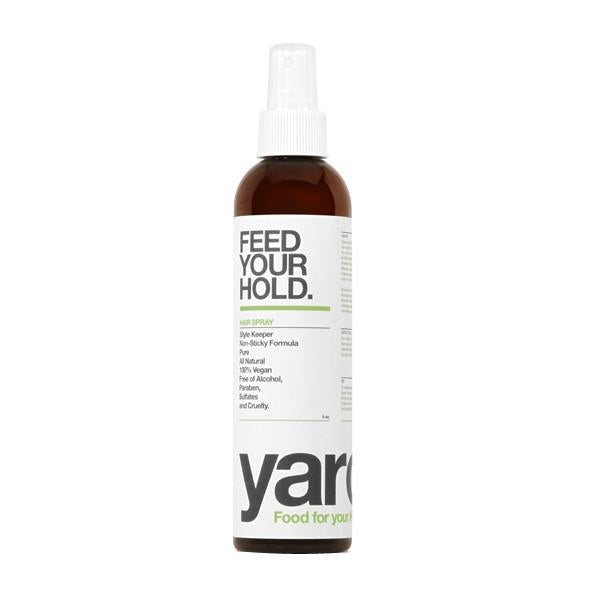 FEED YOUR HOLD Hair Spray