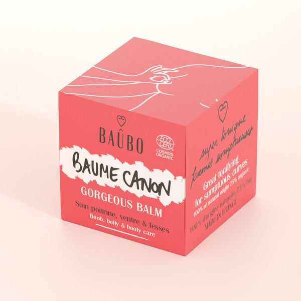 Baume Canon - The Gorgeous Balm