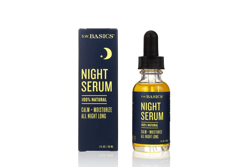 Night Serum