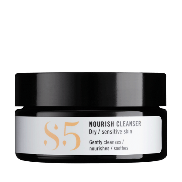 Nourish Cleanser - for Dry & Sensitive Skin
