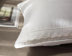Okioki Hyaluronic Acid Infused Pillows Cotton