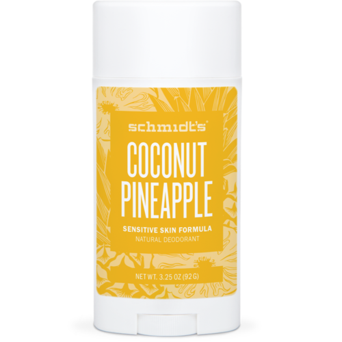 Coconut + Pineapple (Sensitive Skin) Stick