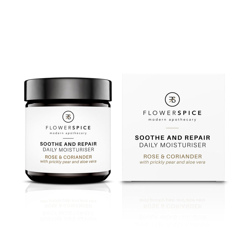 Soothe and Repair Daily Moisturiser