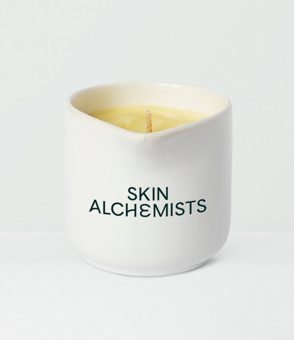 Midnight's Serenade - Intensive Skin Treatment Candle