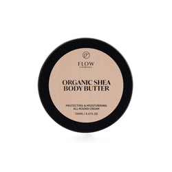 Sheabutter 100% - Softening & Protecting Body Butter