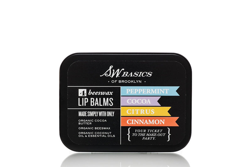 Lip Balm Flights