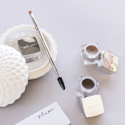 Nourish & Define Brow Pomade + brush