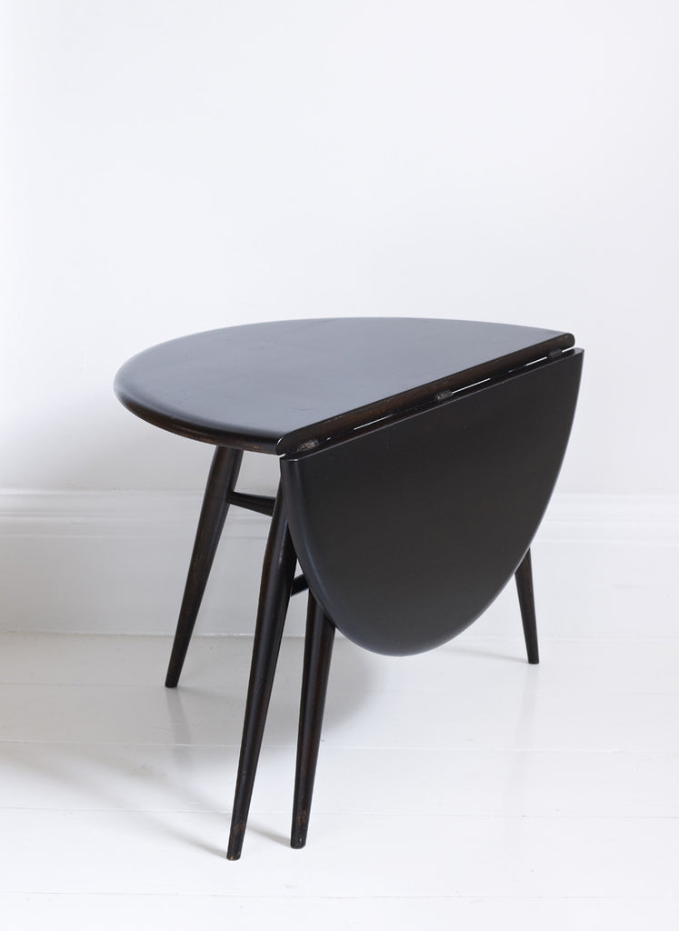 Ercol small folding table