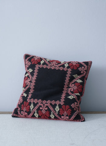 Small Embroiderd Cushion