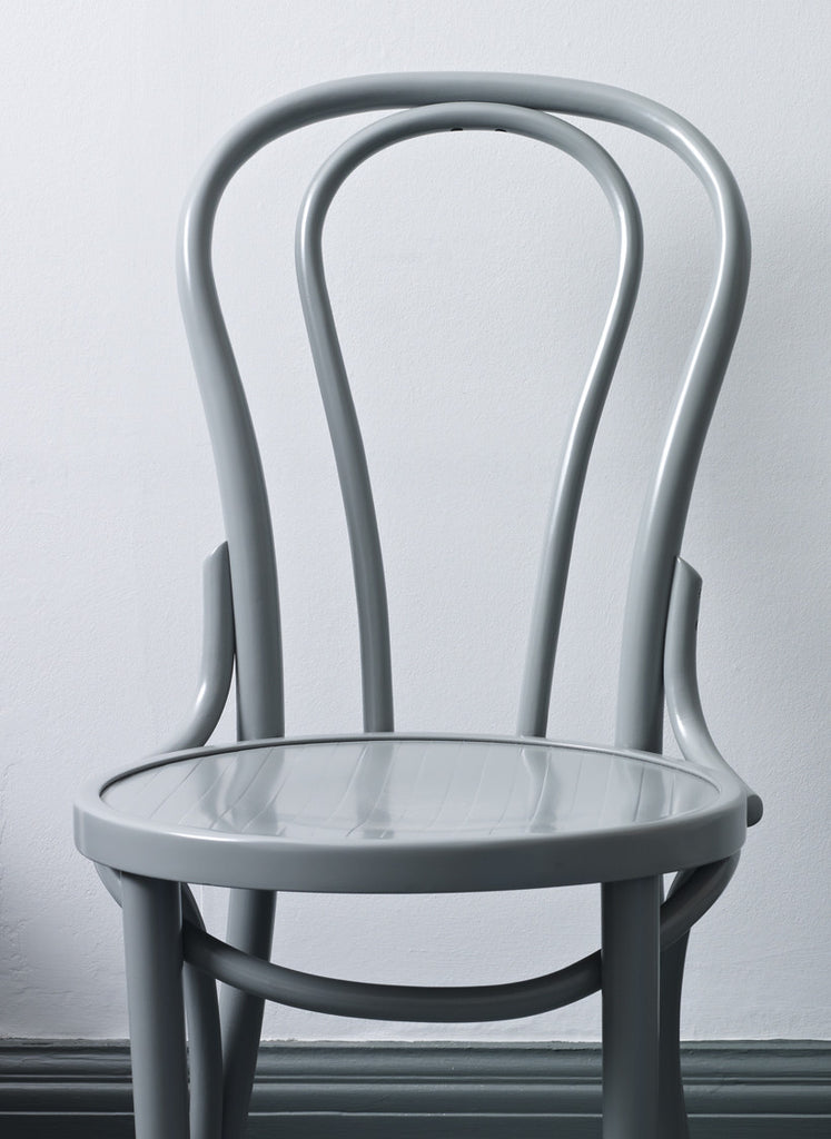 Bentwood Chair - Plummet