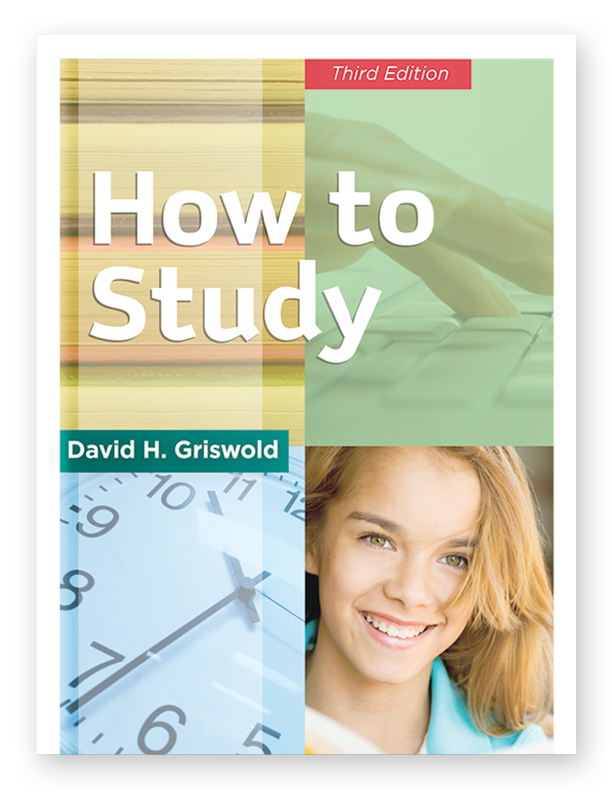 Softcover - How to Study, 3rd Edition
