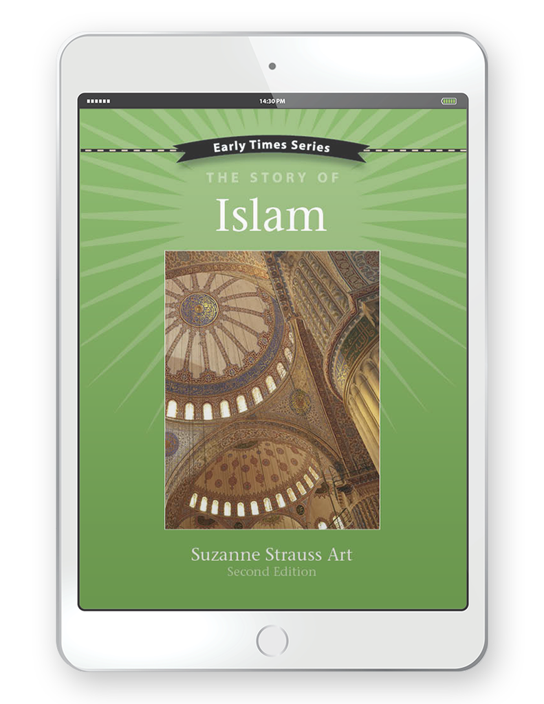 FlexText® - Early Times: The Story of Islam, 2nd Edition