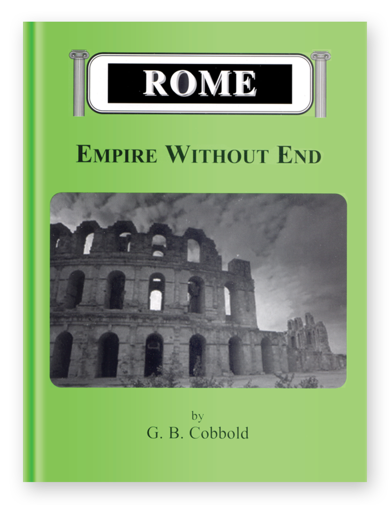 Softcover - Rome: Empire without End