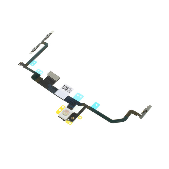 8G 4.7 Power and Volume Button Flex Cable
