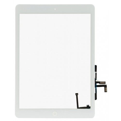 iPad Air Full Digitizer Assembly White