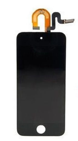 iPod Touch 5 LCD Black - Wholesale Smartphone Parts - lcdcycle.com