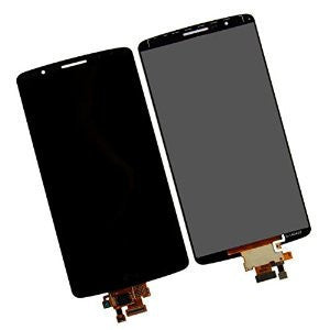 LG G3 LCD Black - Wholesale Smartphone Parts - lcdcycle.com