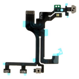 iPhone 5C Power/Volume Flex - Wholesale Smartphone Parts - lcdcycle.com