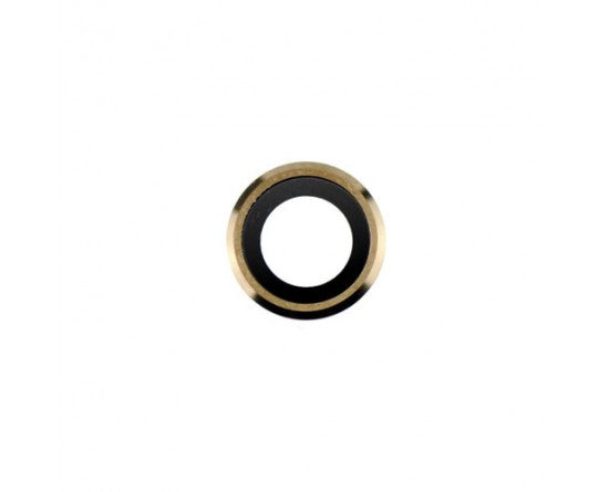 iPhone 6G 4.7 Back Camera Lens Gold