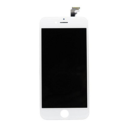 iPhone 6G Plus (5.5) White LCD (Value - Min. QTY 5)