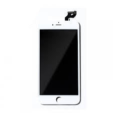 iPhone 6S Plus (5.5) White LCD