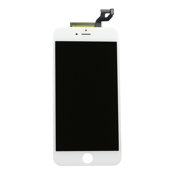 iPhone 6S Plus (5.5) White LCD (Value)