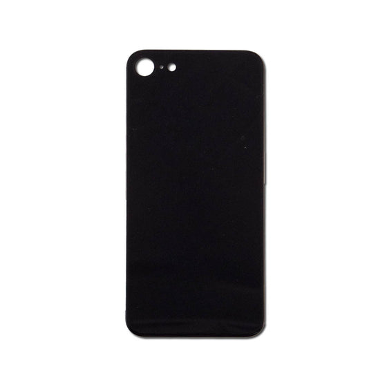 8G 4.7 Back Glass Black