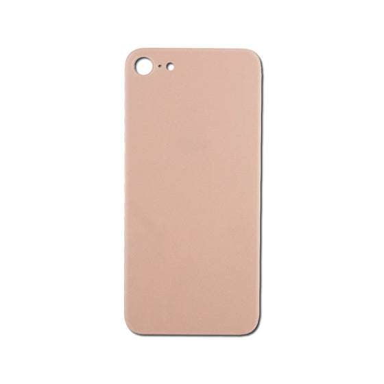 8G 4.7 Back Glass Gold