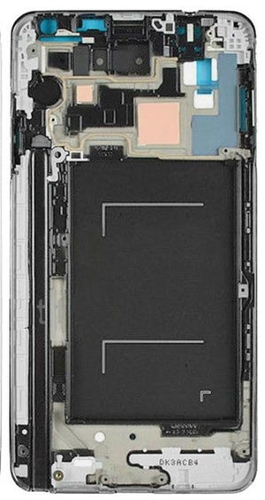 Samsung Galaxy Note 3 N900V (N900P,sprint version) Frame - Wholesale Smartphone Parts - lcdcycle.com