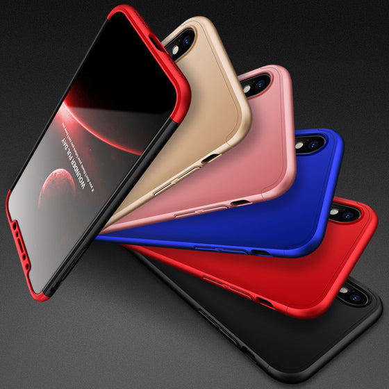 iPhone X/XS 360 Shield Case
