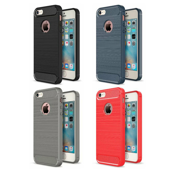 iPhone 5/SE Series Shockproof Case