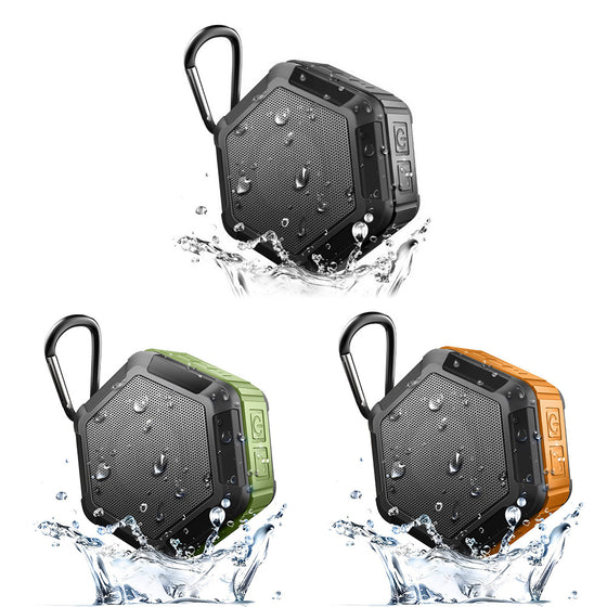 Wireless Waterproof Speaker