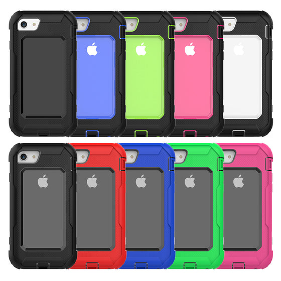 iPhone 5.5 Protective Armor Case